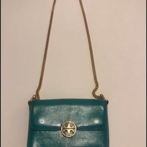 Toryburch crossbody mini bag